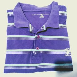 Beverly Hill Polo Clud t-shirt size 3X.